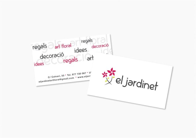 targeta El Jardinet